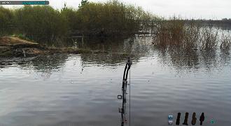онлайн игра рыбалка и охота